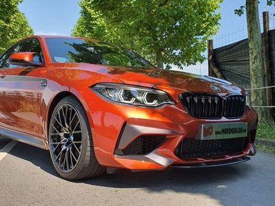 usado BMW M2 COMPETITION
