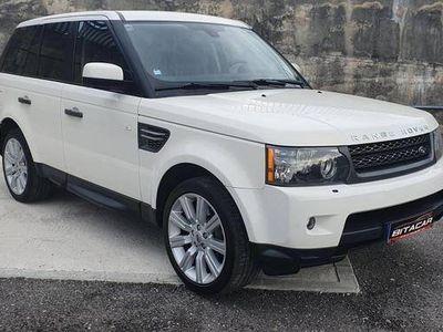 usado Land Rover Range Rover Sport 3.0