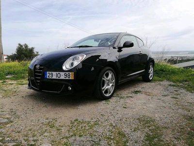 brugt Alfa Romeo MiTo sport