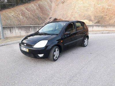 usado Ford Fiesta 1.4tdci