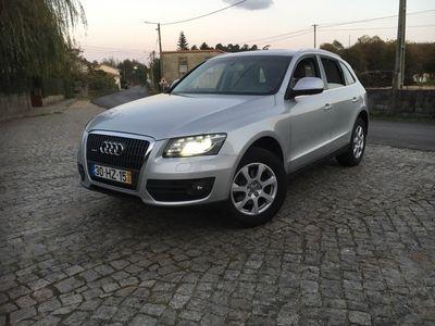 usado Audi Q5 20 tdi