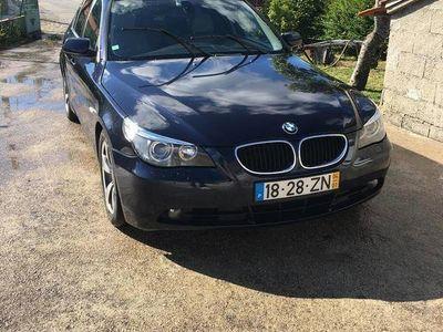 usado BMW 530 530 d