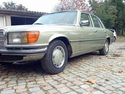 usado Mercedes S280 280