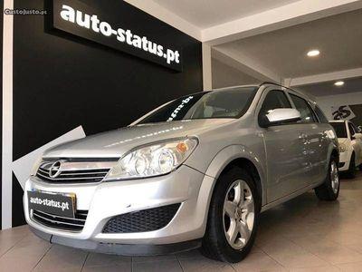 usado Opel Astra 1.3 CDTi