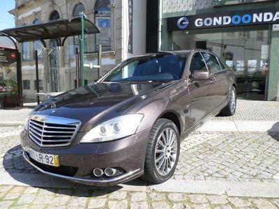 usado Mercedes S250 CDI LONGO