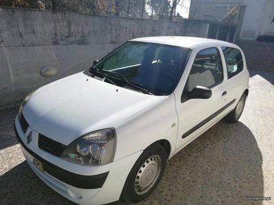 brugt Renault Clio 1.5dci