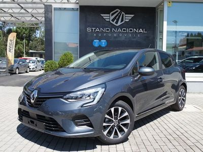 usado Renault Clio 1.0TCE INTENSE 100