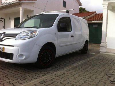 brugt Renault Kangoo Maxi