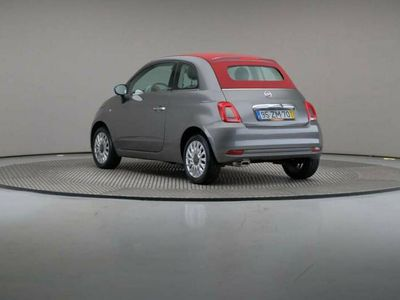 usado Fiat 500C 1.2 Lounge Dualogic