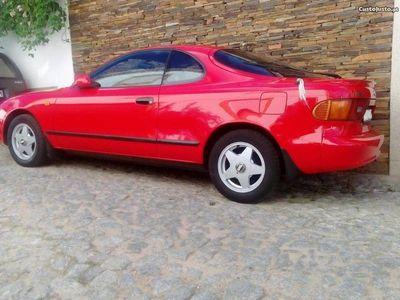 usado Toyota Celica 1.6 STI -