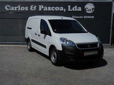 usado Peugeot Partner L1H2