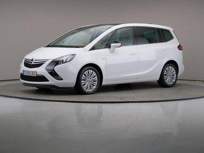 usado Opel Zafira 1.6 CDTi Cosmo