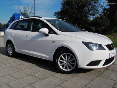 usado Seat Ibiza ST 1.2 STYLE