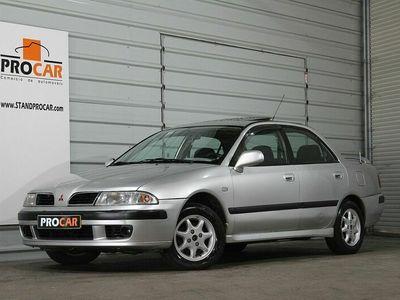usado Mitsubishi Carisma SD 1.9 TD Classic