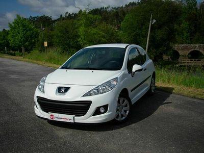 usado Peugeot 207 1.4 HDi 68Cv