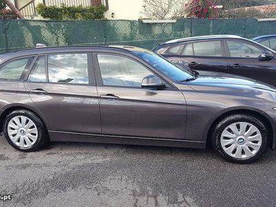 usado BMW 318 Touring Line Luxury -