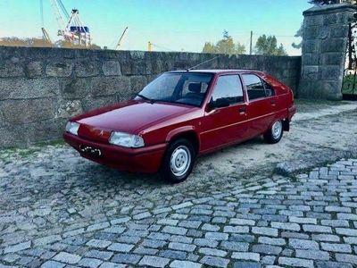 usado Citroën BX 11