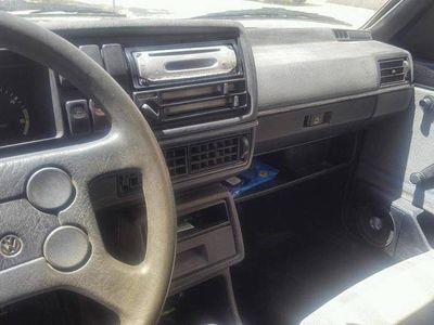 used VW Golf ligeiro de passageiros