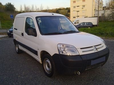 usado Citroën Berlingo