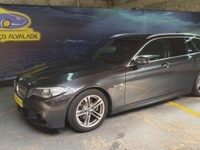 usado BMW 502 520D SW