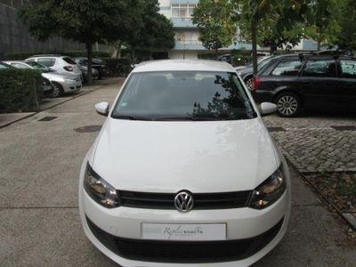 usado VW Polo 1.2Tdi Trendline