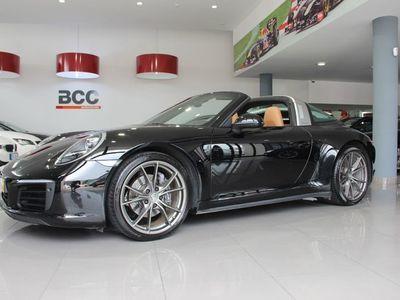 brugt Porsche 911 Targa 4 991