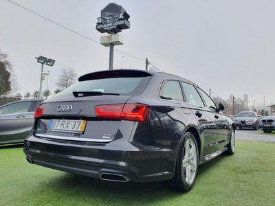usado Audi A6 Avant 2.0 TDi Sport S-tronic (190cv) (5p)