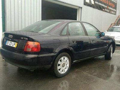 usado Audi A4 1.9 TDI - 96