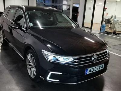usado VW Passat Variant GTE + PLUG IN HYBRID