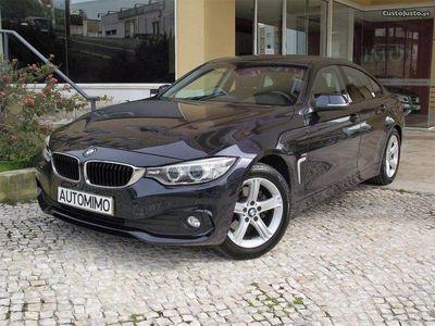 usado BMW 420 dA Grand Coupé 190cv