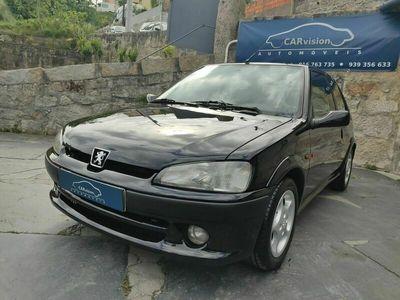 usado Peugeot 106 1.6 GTI 16V