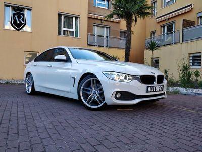 usado BMW 420 Gran Coupé AUTOPO