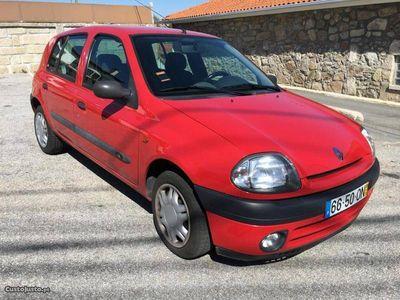 brugt Renault Clio Clio1.2 RT