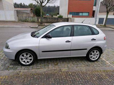 usado Seat Ibiza 1.2 cc 64cv 5portas