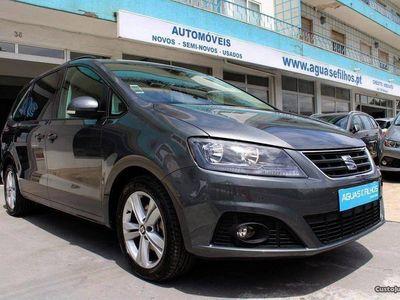 usado Seat Alhambra 2.0 TDi Style DSG (G