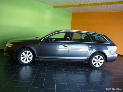 usado Audi A6 2.0 TDI MULT. 170 cv -