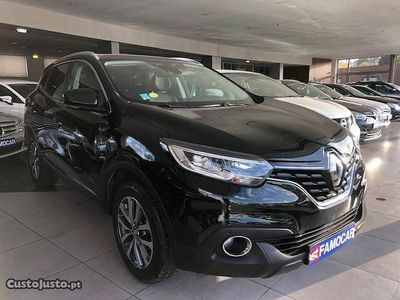 usado Renault Kadjar 1.5 DCI NAV