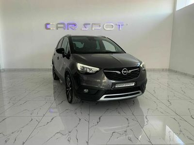 usado Opel Crossland X 1.2 TURBO 110 CH BVA6 DESIGN 120 ANS