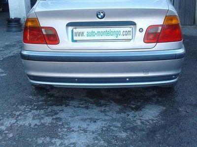 usado BMW 320 320 D E46