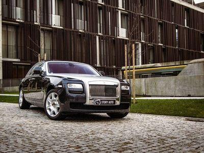usado Rolls Royce Ghost ---