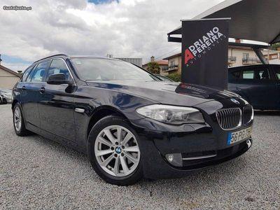 usado BMW 520 D F11 184 cv Auto