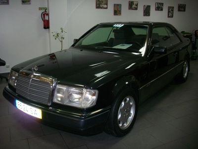 usado Mercedes E300 Classe E CE COUPÉ