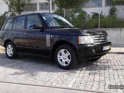 brugt Land Rover Range Rover Td6 VOGUE