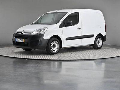 usado Citroën Berlingo Van 1.6 BlueHDi L1