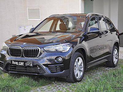 usado BMW X1 sDrive16d Sport