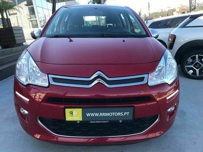 usado Citroën C3 1.0i Exclusive