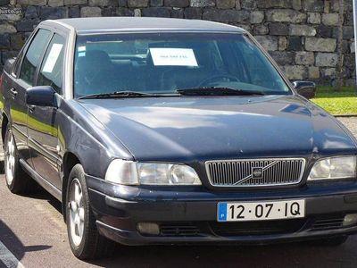 usado Volvo S70 GLE