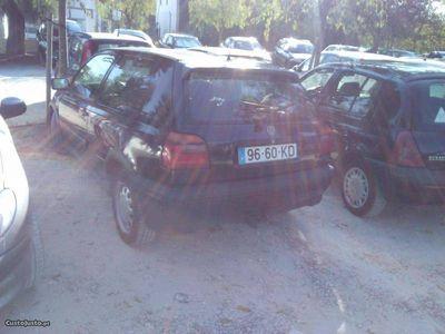 używany VW Golf GT TDI