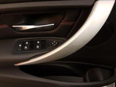usado BMW 318 d Touring Auto SportLine