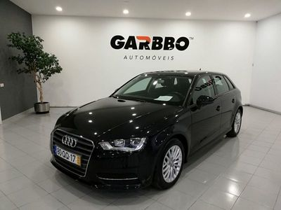 usado Audi A3 Sportback Confortline